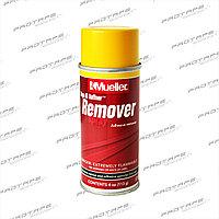 Жидкость для снятия тейпов Mueller Tape&Tuffner Remover спрей 113 гр.