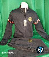 Спортивный костюм VIRSACE кашемир c флисом.