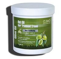 Горячее Оливковое масло 1000 мл для волос