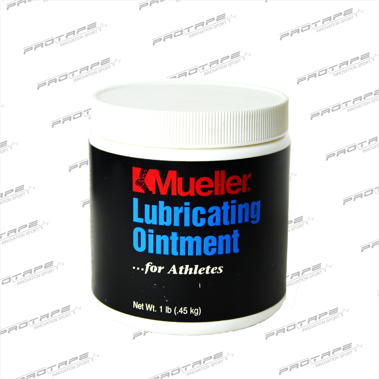 Mueller Lubricating Ointment Мазь, уменьшающая трение 453 гр