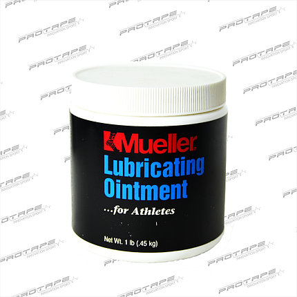 Mueller Lubricating Ointment Мазь, уменьшающая трение 453 гр, фото 2