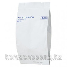 Сменный блок для увлажняющего кушона, Missha Magic Cushion Moist Up SPF50+/PA+++ Refill (Тон №21)