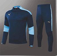 Тренировочный костюм Puma (взрослый/детский)