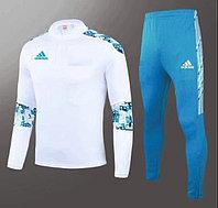 Тренировочный костюм Adidas (взрослый/детский)