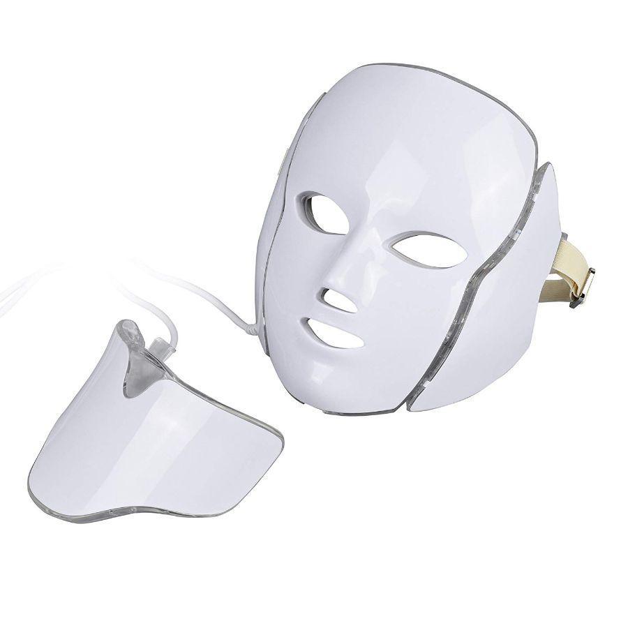 Фотодинамическая терапия - светодиодная LED-маска - фото 2