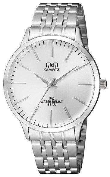 Японские наручные часы Q&Q QZ16-201. Гарантия.