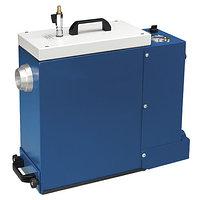 Переносной автоматический вытяжной вентилятор FE200 с фильтром