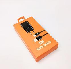Зарядное устройство MI Travel Charger