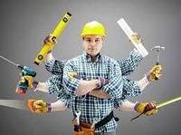 """ТОО """"A.P.A. Technology"""" предоставляет все виды сантехнических, электрических услуг !"""