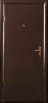 Металлическая дверь СИТИ 2 2066-980 R/L