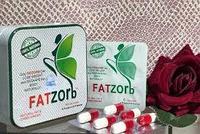 FATZORB (Фатзорб), капсулы для безопасного похудения, 36 капсул