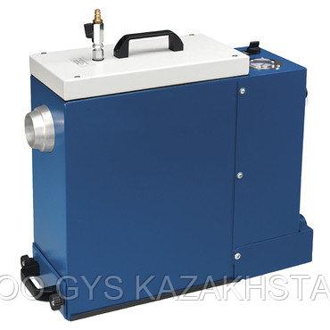 Переносной ручной вытяжной вентилятор FE200 с фильтром, фото 2