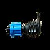 Стар-коннектор, муфта, соединитель, фитинг, ремонтник для капельной ленты, диаметр 16 мм