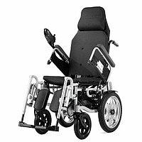 Легкая электрическая инвалидная коляска с дистанционным управлением для инвалидов Zikun ZK-6403