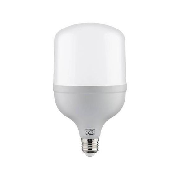 Светодиодная (LED) лампа 50W 6400K/ 4000 льюменса / E27