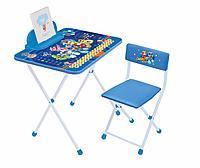 Комплект детской мебели Ника Щенячий Патруль Щ3