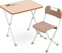 Набор детской мебели Ника КА2/Б бежевый