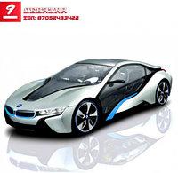 Машина на радиоуправлении «BMW I8»