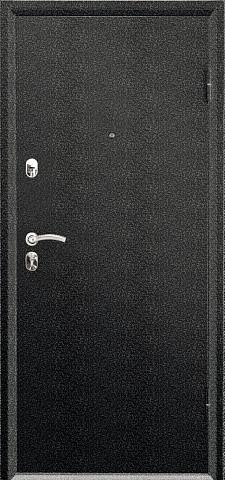 Металлическая дверь ЛЕГЕНДА 2066-880 R/L