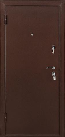 Металлическая дверь ПРИМА 2066-880 R/L