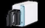 """QNAP TS-251D-2G Сетевой RAID-накопитель, 2 отсека 3,5""""/2,5"""", HDMI-порт. Intel Celeron J4005 2,0 ГГц (2,7 ГГц),, фото 3"""