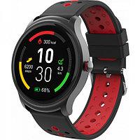 Смарт-часы Canyon Oregano CNS-SW81BR Black-Red