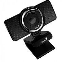 Камера Genius ECam 8000 Genius, CIF, VGA, 720P HD , 1080P до 30 кадров, USB 32200001400