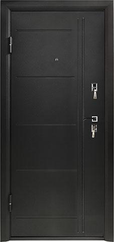 Металлическая дверь ПРАГМАТИК 2066-880 R/L