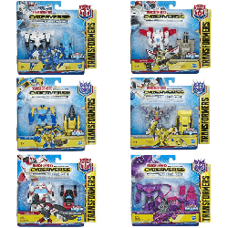 Transformers CyberVerse Спарк Армор 13см