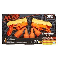 Nerf Alpha Strike Кобра RC-6 Duel