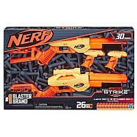 Nerf Alpha Strike Рысь SD-1 & Стингер SD-1