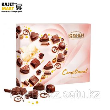 Конфеты Roshen Compliment в Коробках 145 г