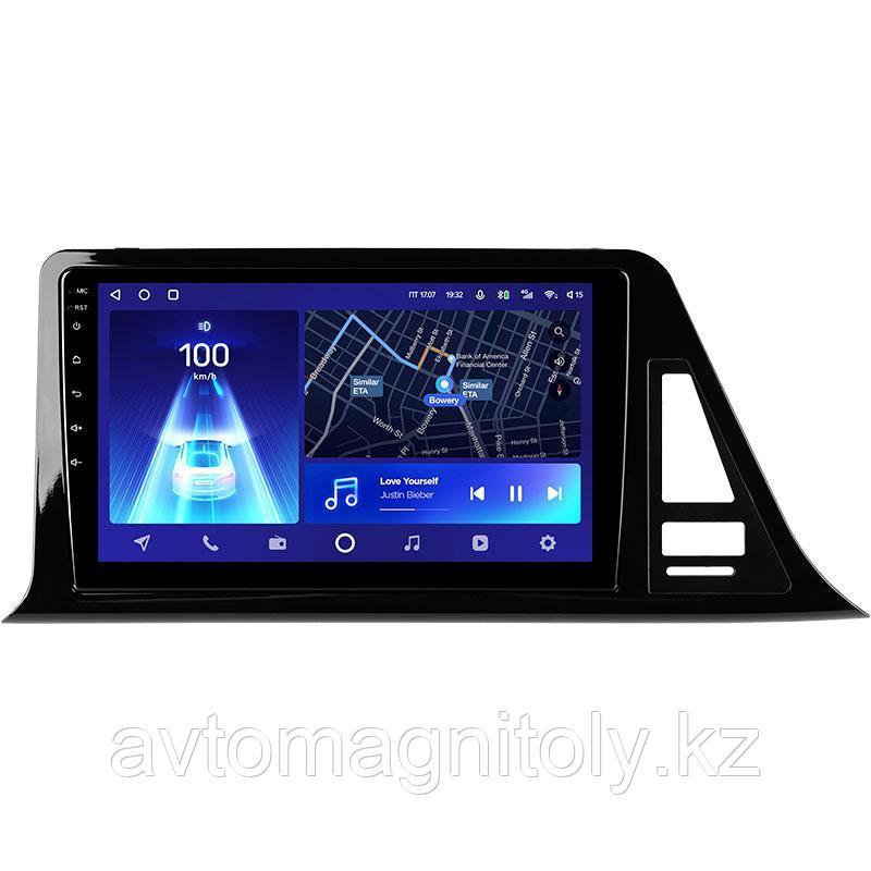 Магнитола Teyes CC2L для Toyota CHR 2016-2020