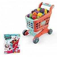 Игровой набор Pituso Тележка для супермаркета