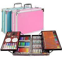 Набор для рисования в чемоданчике, фото 1