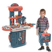 Игровой набор Pituso Маленький мастер в чемодане