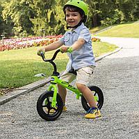 Беговел Balance bike Green Rocket 2-5 лет (Chicco, Италия)