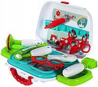 Игровой набор Pituso Доктор в чемоданчике