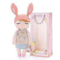 Куклы- сплюшки с подарочным пакетом. 53 см
