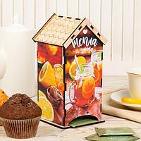 Чайный домик «Тепла и уюта»