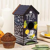 Чайный домик «Чай всегда хорошая идея»