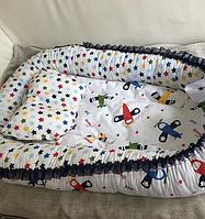 Кроватка-кокон для новорожденных
