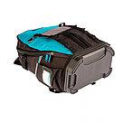 Рюкзак для инструмента Experte, 77 карманов, пластиковое дно, органайзер, 360 х 205 х 470 мм Gross, фото 4