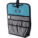 Рюкзак для инструмента Experte, 77 карманов, пластиковое дно, органайзер, 360 х 205 х 470 мм Gross, фото 6