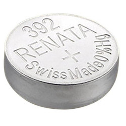 Батарейка Renata 392 1.55v  SR41W