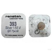 БАТАРЕЙКА RENATA 393 (SR754W)