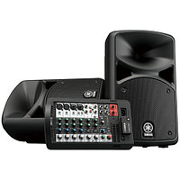 Yamaha Stagepas 400BT Portable PA System (CSTAGEPAS400BT)