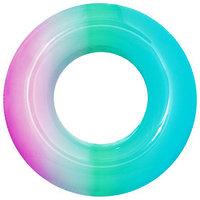 Круг для плавания, 'Радуга', d91 см, от 10 лет, цвета МИКС, 36126 Bestway