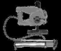 Гидравлический ключ для раскручивания штанг
