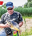 Активатор зимнего и летнего клева FishHungry (Фиш Хангри)  голодная рыба, фото 3